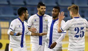 دستاورد جدید طارمی در لیگ قطر