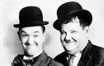 لورل و هاردی به سینما باز می گردند