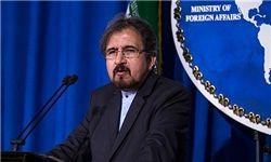 واکنش ایران به سقوط هواپیمای توپولوف روسی