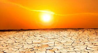 رد پای عشق در سرزمین خشکسالی