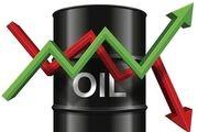کاهش قیمت نفت به ۶۰ دلار/قیمت نفت در 24 آذر 97