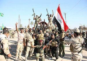 نقشه شوم آمریکا برای هدف قرار دادن حشدالشعبی در عراق