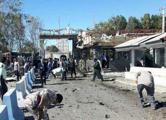 شهادت 2 تن از هموطنان در حادثه تروریستی امروز چابهار