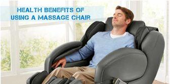 فواید استفاده از صندلی ماساژ