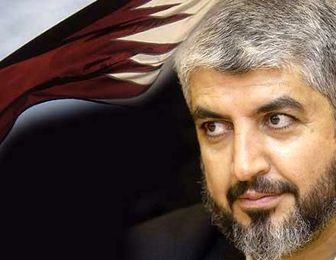منبع صهیونیستی: اخراج مشعل از قطر کار ما بود