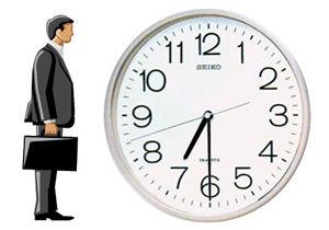 دستور یک وزارتخانه برای عدم اجرای ساعت کار جدید ادارات
