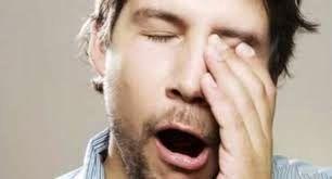 عوامل موثر بر بروز بیخوابی