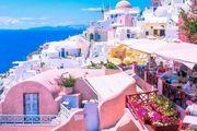 زیباترین روستای جهان/گزارش تصویری