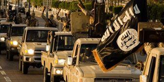 غنائم جنگی داعش در تهران+تصاویر