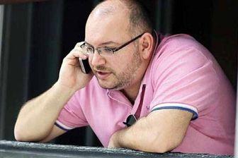 پیام عجیب جیسون/آقای  ظریف به شهر ما می آیی و به من زنگ نمی زنی؟!