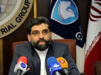 محور برنامه ها و فعالیت های ایران خودرو تشریح شد
