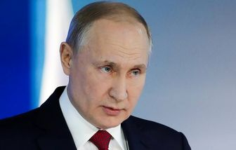 دست رد آمریکا به سینه پوتین