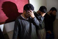 دستگیری اعضای یک شرکت کاریابی قلابی قطری