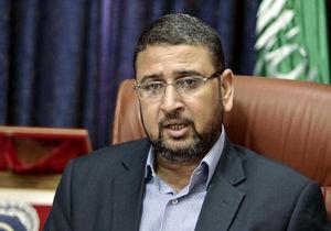 واکنش حماس به تهدید جدید ابومازن علیه غزه