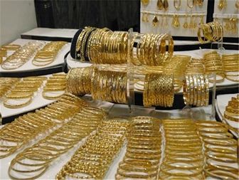تعطیلی بیش از 40 طلا فروشی از ابتدای سال 95