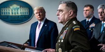نگرانی واشنگتن از جان فرماندهان ارشد نظامی این کشور