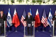 پامپئو: ایران منزوی شده است!