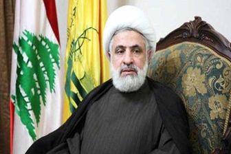 هدف آمریکا وارد آوردن فشارهای اقتصادی به لبنانی هاست