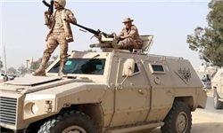 ۷ کشته و ۲۵ نفر زخمی در درگیری های «بنغازی»