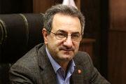 خروج از تهران بدون داشتن مجوز تردد ممنوع است