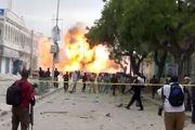 ادامه انفجار ها در پایتخت سومالی