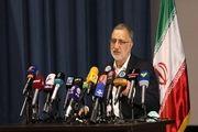 زمان صدور حکم رسمی زاکانی در شهرداری تهران
