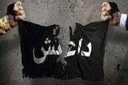 دستیابی ارتش سوریه به انبار مهمات تروریست ها