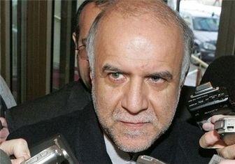 اموال بابک زنجانی به درد وزارت نفت نمیخورد