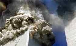 """فیلمی که """" انفجار مهندسیشده """" درحادثه ۱۱سپتامبر را تأیید کرد"""