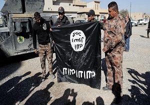 داعش از جنایت جدید خود رونمایی کرد