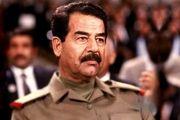 وزیر اطلاع رسانی زمان صدام مرد