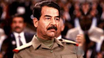 حکم دردناک صدام برای چند متهم!