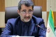 دین پرست: ابلاغ سیاست های وزارت کشور در سال رونق تولید