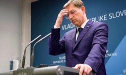 نخست وزیر اسلوونی استعفا کرد