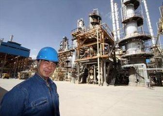 زمزمه اخراج دومین شرکت نفتی چین از ایران