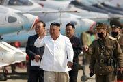 هنوز کره شمالی گزارش تصویری از رهبر خود منتشر نکرده است