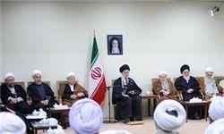 رهبر ایران به سناتورها درس حقوق بینالملل داد