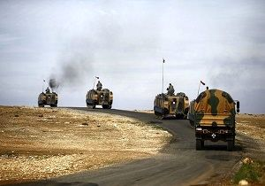 انتقاد حزب «بارزانی» از اهمال بغداد در حملات ترکیه به منطقه کردستان