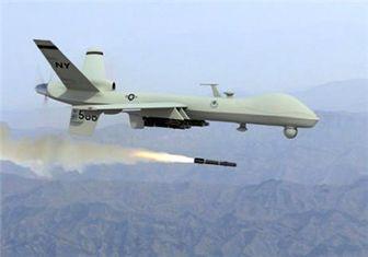 استقرار پهپادهای نظامی آمریکا در لتونی