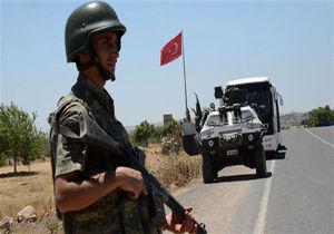 ترکیه فرودگاه ادلب را به پایگاه نظامی تبدیل میکند