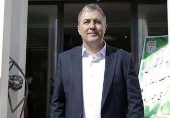 اسکوچیچ: برای وقت تلف کردن به ایران نیامدهام
