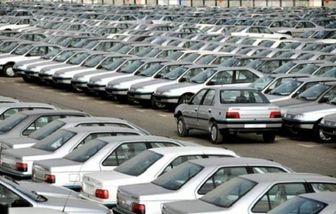 دلار بازار خودرو را قفل کرد