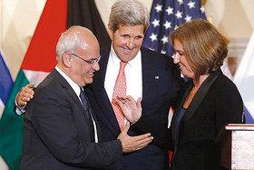 برنده مذاکرات تشکیلات خودگردان، آمریکا یا رژیم صهیونیستی؟
