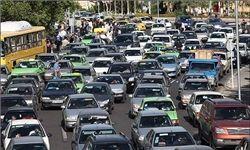 لغو محدودیتهای طرح ترافیک در تهران