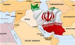 اعتراف رسانه آمریکایی به نشانه های دخالت واشنگتن در اغتشاشات تهران