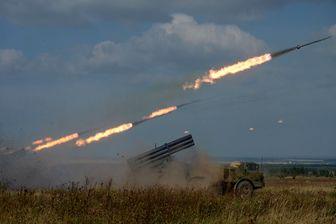حملات راکتی و خمپارهای تروریستها به حلب سوریه