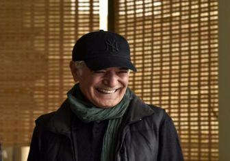 بهترین فیلم بردار ایران بازیگر شد