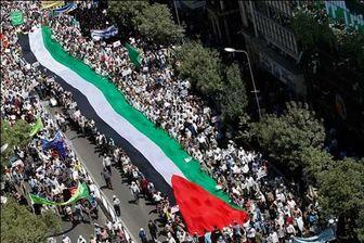 بیانیه سپاه محمد رسول الله(ص) تهران بزرگ به مناسبت روز جهانی قدس