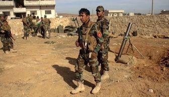 هلاکت ده ها داعشی در رقه