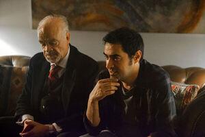فیلم ترسناک «شهاب حسینی» آنلاین اکران می شود؟